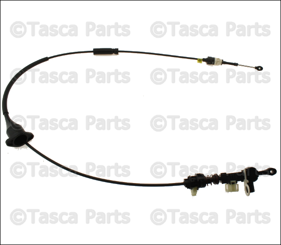 NEW OEM MOPAR AUTOMATIC TRANSMISSION SHIFT CABLE 2002-03