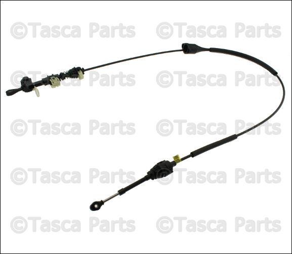 NEW OEM MOPAR AUTO TRANSMISSION SHIFT CABLE DODGE DAKOTA