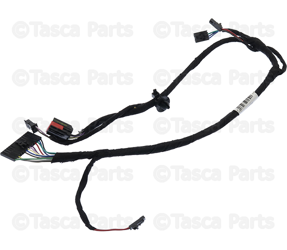 2013 dodge journey wiring harness