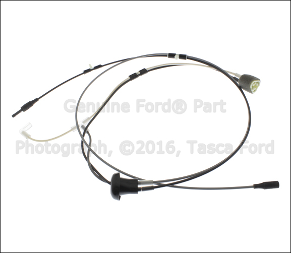 Ford OEM HVAC System Wiring Harness 1C3Z19C827AA Image 11