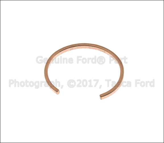BRAND NEW OEM LH FRONT AXLE SHAFT SNAP RING RETAINER FORD