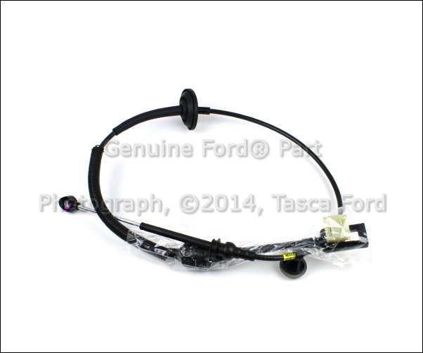 NEW OEM TRANSMISSION SHIFT CONTROL CABLE EXPLORER