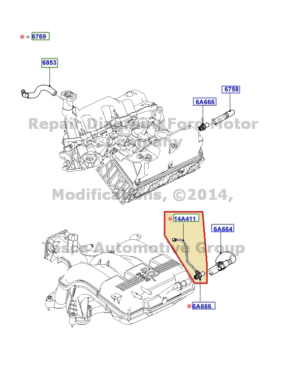 Rear View Camera Ford Wiring Diagram 2011 Html