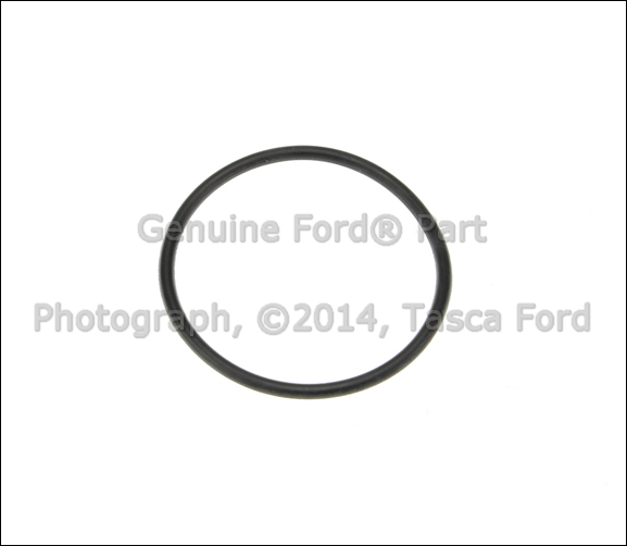 Service manual [2010 Ford Explorer Oil Filter Housing