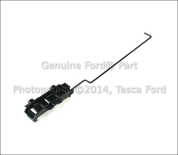 BRAND NEW FORD LINCOLN OEM LH SIDE SLIDING SUNROOF GUIDE