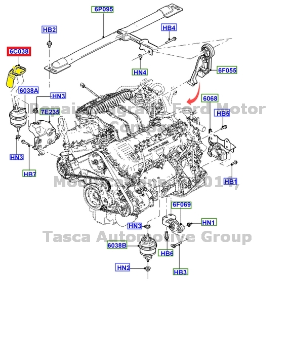 Service manual [How To Replace O2 Sensor 2005 Mercury