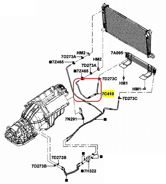 Radio Wiring Diagram Mercury Monterey. Mercury. Auto