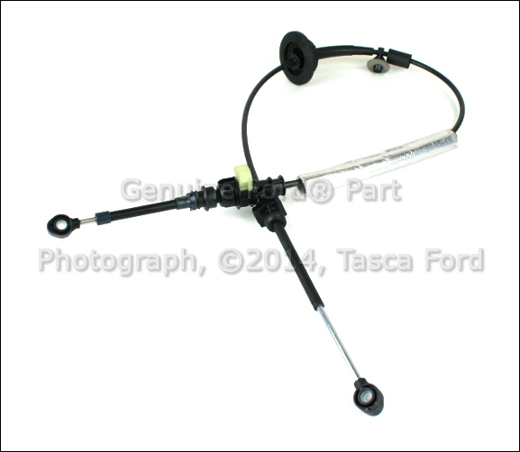 BRAND NEW OEM SHIFT CABLE 2005-2006 FORD RANGER W/ 5R55E