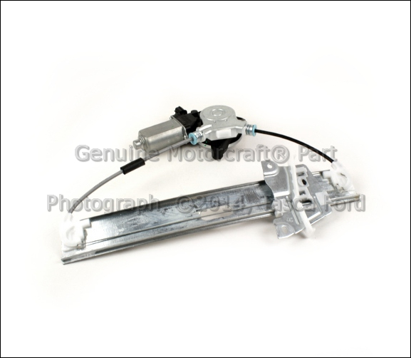 Power Window Motor-Motor-Power Window Original Equip Data