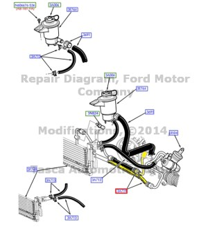 Ford Crown Victoria Suspension Diagram  Wiring Diagram Fuse Box
