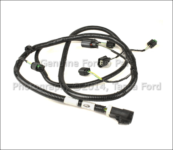 NEW OEM Park Aid Sensor Jumper Wire Assembly 2007-2010