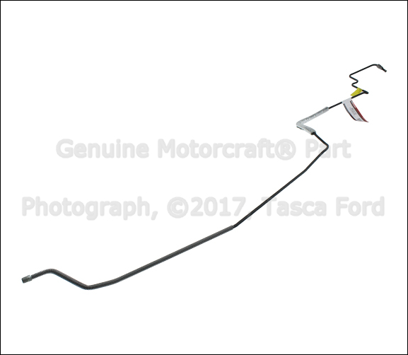 BRAND NEW OEM HYDRAULIC BRAKE LINE TUBE 2008-2010 F250