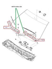 2008 Lincoln Mkz Fuse Box Diagram. Lincoln. Auto Fuse Box ...