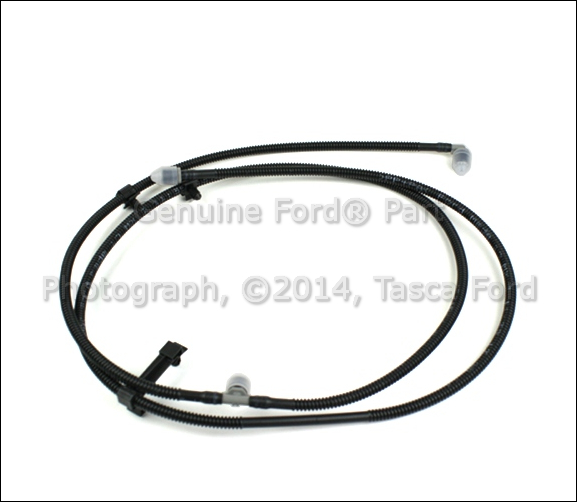 NEW OEM WINDSHIELD WASHER HOSE 2008-12 FORD ESCAPE 08-10