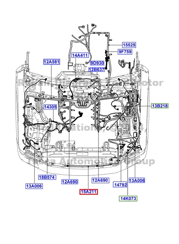 2015 F250 Super Duty Upfitter Wiring Diagram New Oem Fog Light Wiring For Ambient Air Temp Sensor F250