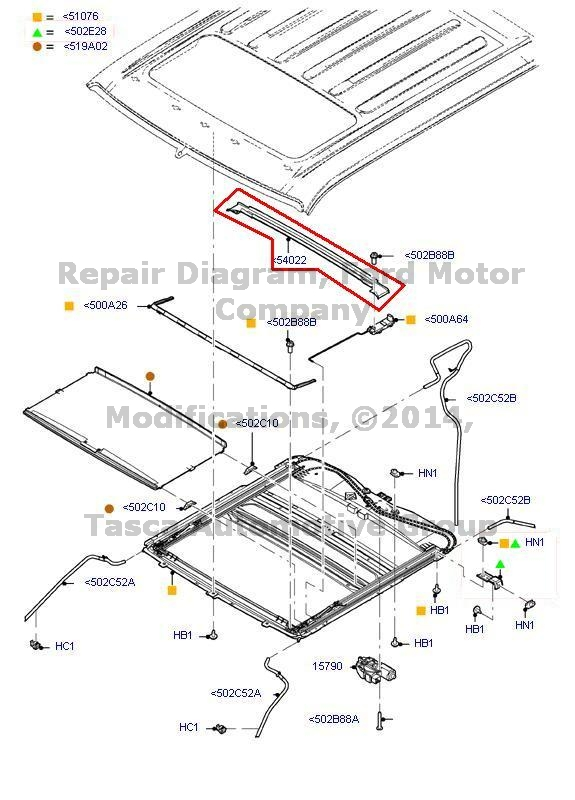 Ford E 250 Stereo Wiring Ford F-250 Radio Wiring Diagram
