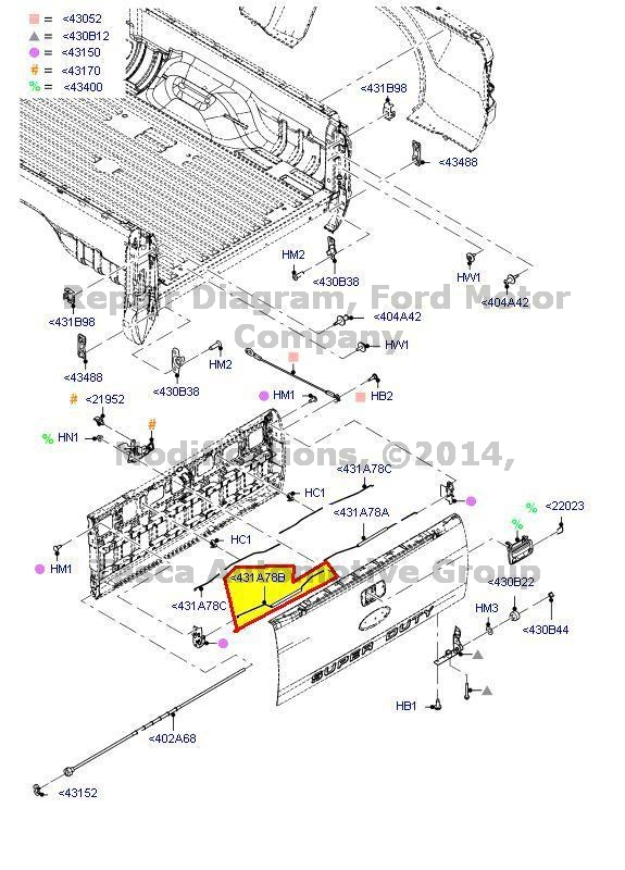 2001 Ford F 350 Wiring Diagram 2004 Ford F-150 Wiring