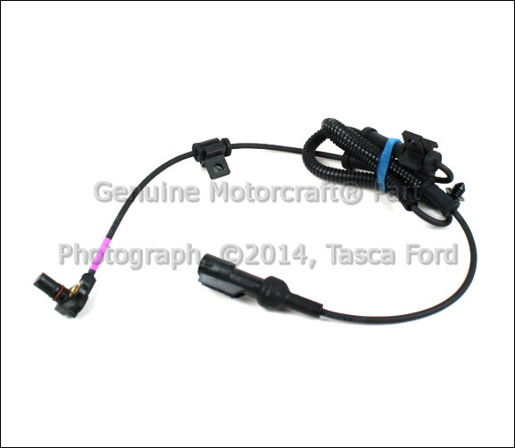NEW OEM RIGHT OR LEFT SIDE ABS SENSOR 2006-2010 FORD F250