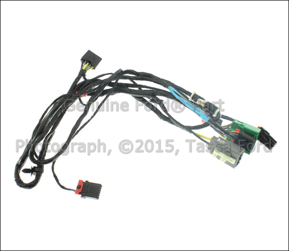 toyota wiring harness contact details