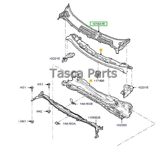 2005 Ford Freestyle Oem Exhaust Diagram Html