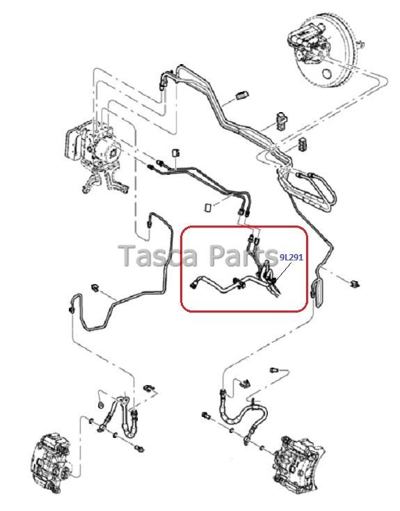 Ford Fiesta Drivetrain Diagram : 30 Wiring Diagram Images