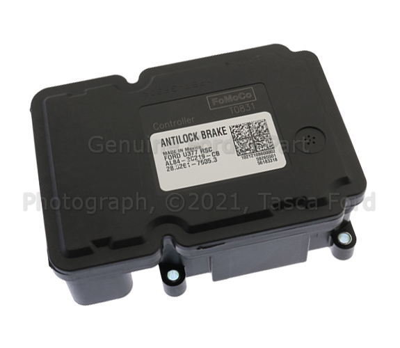 BRAND NEW OEM ABS ELECTRONIC CONTROL MODULE 2010 FORD