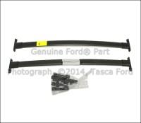 2013 Ford Flex Roof Rack Cross Bars | Upcomingcarshq.com