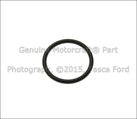 Ford F250 Super Duty Radiator Hose Radiator Upper And