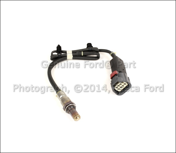 OEM NOX TRAP TEMPERATURE SENSOR 2011-12 FORD F250 F350