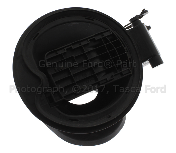 2012 Ford Focus Fuel Tank