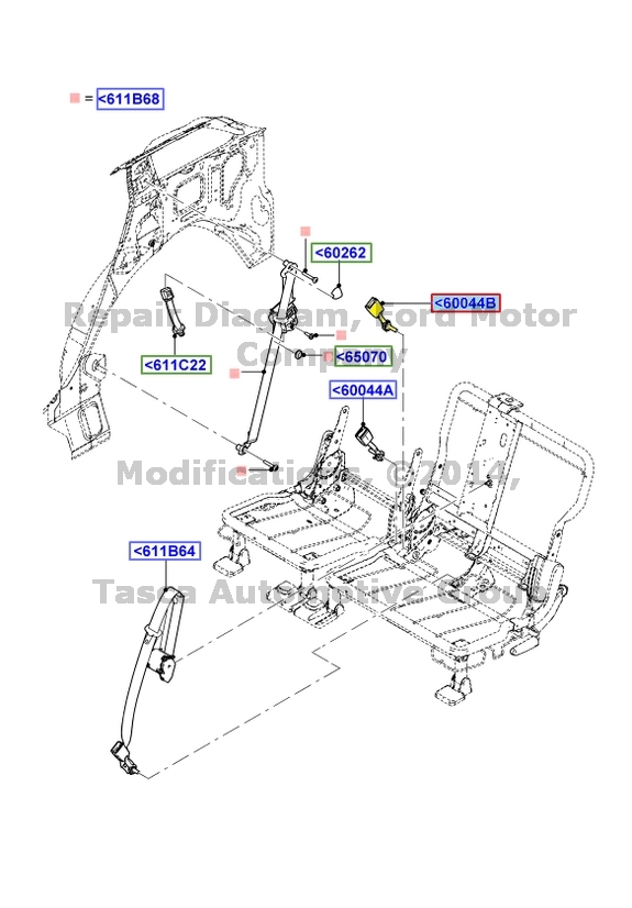 Service manual [How To Replace 2011 Lincoln Mkx Steering
