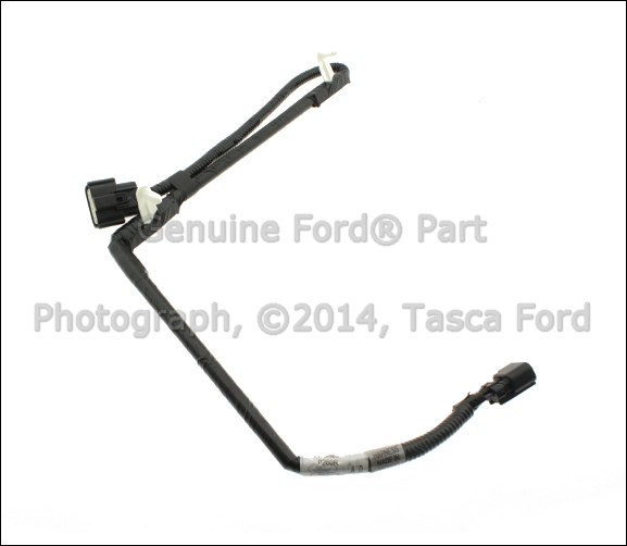 NEW OEM REAR VIEW CAMERA WIRING HARNESS 2013-2014 FORD