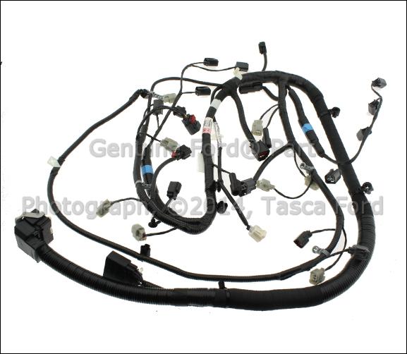Wiring Harness EBay