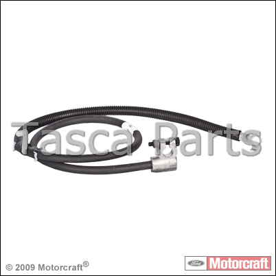 NEW OEM LH SIDE BATTERY NEGATIVE CABLE 1999-2001 F250SD