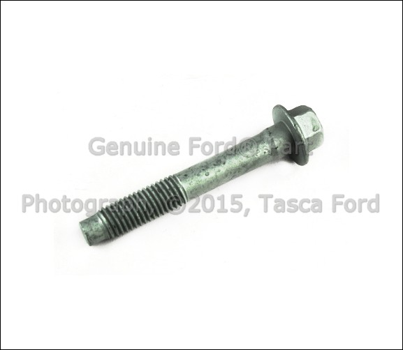 NEW OEM REAR SUSPENSION TRAILING ARM BOLT 2008-2011 FORD
