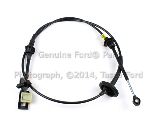 NEW OEM TRANSMISSION SHIFT CABLE FORD F250 F350 F450 F550