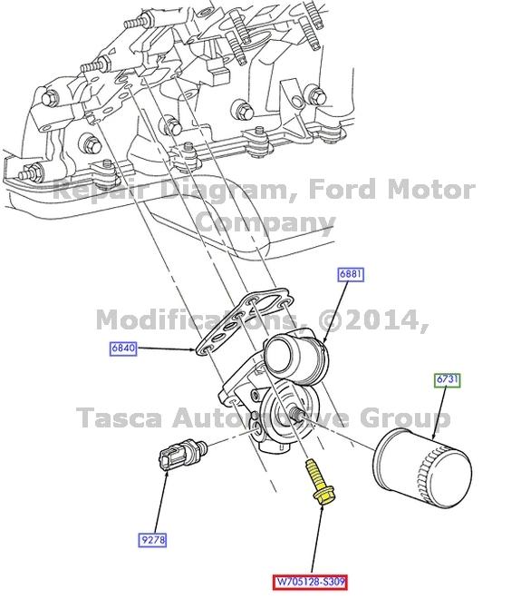 2005 Ford F 150 4 6 Engine Diagram 2004 Cadillac DeVille 4
