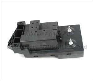 BRAND NEW OEM FUSE BOX PANEL 2000 FORD F250 F350 F450 F550