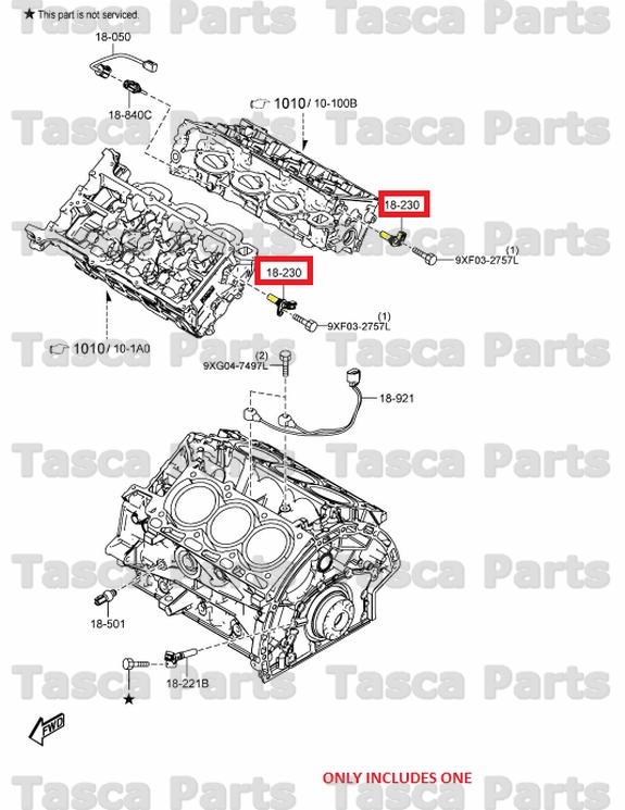 for 2009 mazda cx 7 2 3 engine