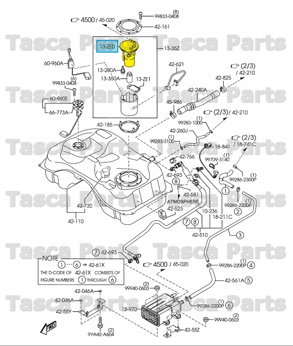 Mazda Cx 7 Engine Diagram 2005 Mazda 6 Headlight Assembly