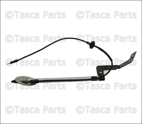 BRAND NEW OEM RADIO ANTENNA ASSEMBLY 3.3L 1996-2004 NISSAN