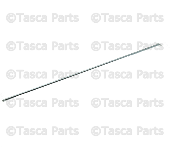 OEM 99552-7S200 Spare Tire Wheel Jack Handle Rod for
