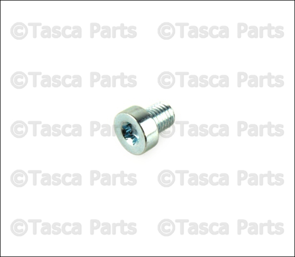 BRAND NEW OEM AUTOMATIC TRANSMISSION PLUG 05-14 VOLVO S60