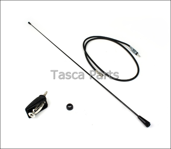 BRAND NEW OEM RADIO ANTENNA 1990-1993 VOLVO 240 5DOOR