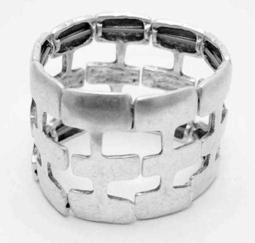 Wholesale silver bracelet