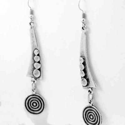 Wholesale earrings.