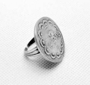 Wholesale coin ring