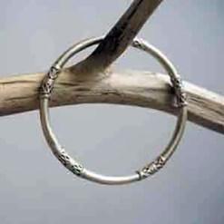 Hoop bracelet wholesale