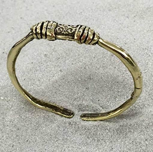 Turkish bronze bracelet