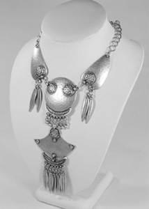 Turkish engris necklace